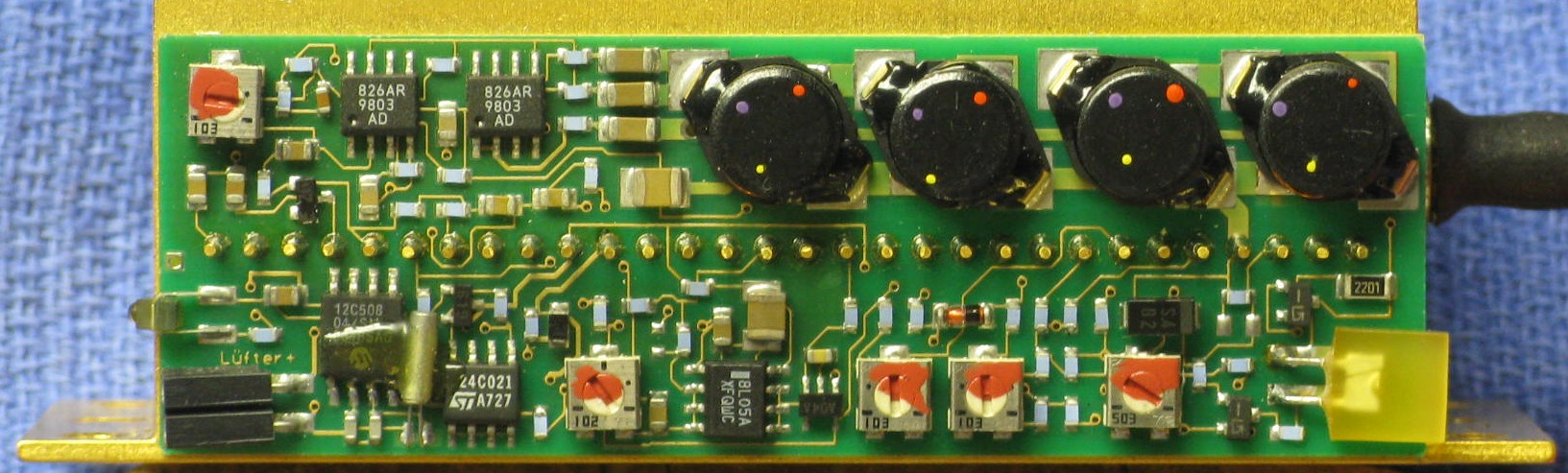 Sams Laser Faq Commercial Solid State Lasers Robotics Prometheus Pcb Maker Automates Circuit Board Creation Video